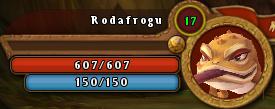 RodafroguBar