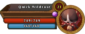 QuickWildroseBar