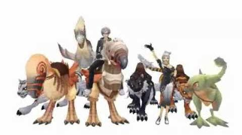 Ragnarok Online 2 Legend of the Second - Mount-0