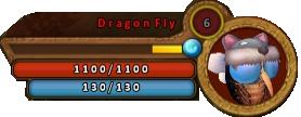 DragonflyBar