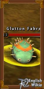 Glutton Fabre