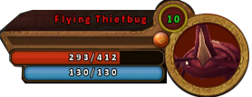 FlyingThiefbugBar