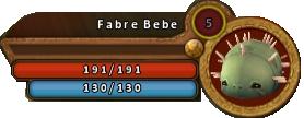 FabreBebeBar