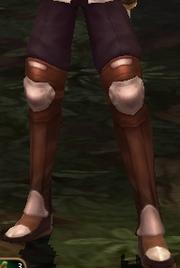 Assault Leggings Pic