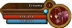 CreamyBar