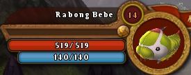 RabongBebeBar