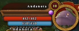 AndanoraBar