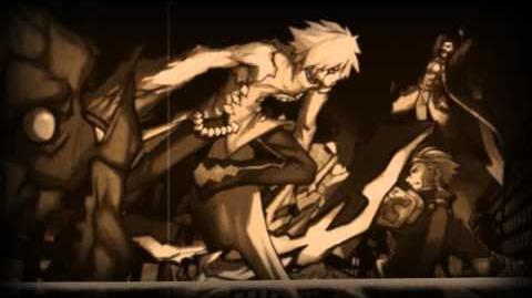 Ragnarok Online 2 Legend of the Second Game Intro