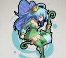 1120 Water Fairy