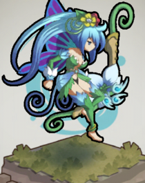 1121 Clover the Water Fairy (1)