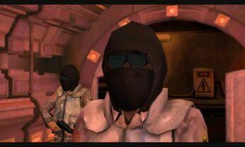 Agent Frank 2