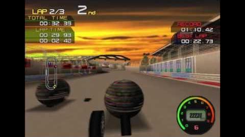 Choro-Q HG Gadget Racers Penny Racers- Body