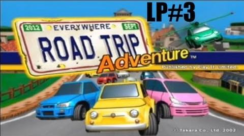 Lets Play Road Trip Adventure Part 1-0
