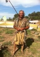 Benjamin Sullivan (Desert Scourge)