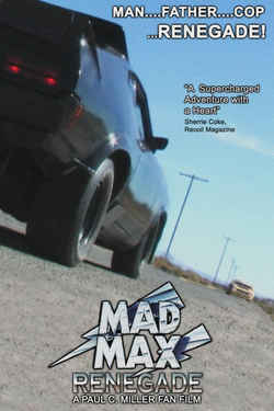 Mad max renegade