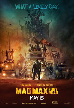 Mad-Max Fury-Road Poster 006