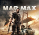 Mad Max (2015 video game)