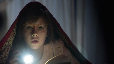 Disney's The BFG - Teaser Trailer-0