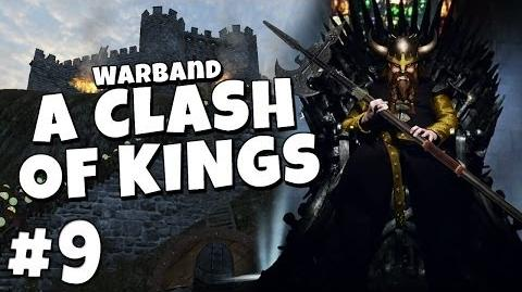 Warband - A Clash of Kings 9 - Attack on Casterly Rock