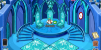 Agent Ghost's Ice Palace