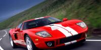 Omega X's Ford GT