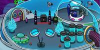 Bongi6's Spaceship Hideout