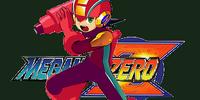 Zero's Mega Man Zero Giveaway