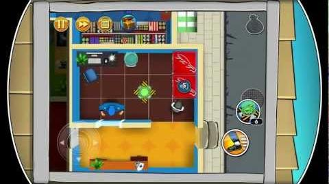 Robbery Bob™ - Utilities Trailer (Official HD)-1