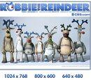 Robbie The Reindeer Wiki