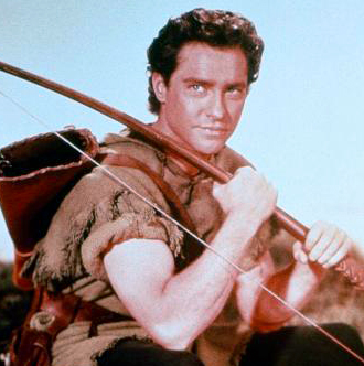 Robin hood der raecher der besamten retro movie - 3 6