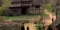 Locksley Manor