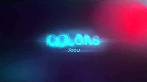 Tobu - Colors