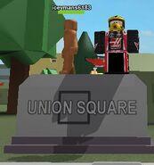 Union Sqau