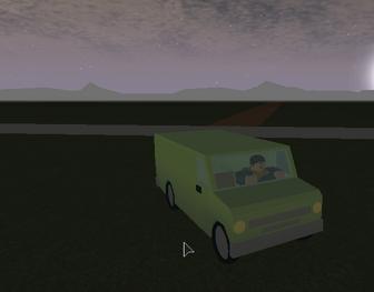 AR CargoVan