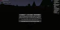 Combat Logging