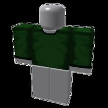 Civilian Green