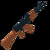 FixedAk-74