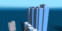 Ice Maze Island