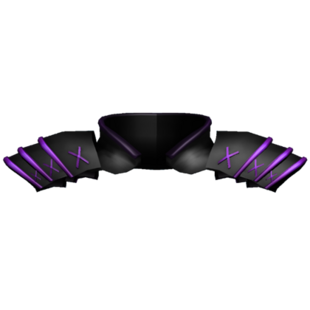 Dark Pauldrons