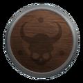 Reinforced Doomwood Shield