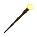 Ancient Staff