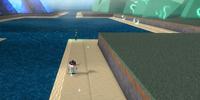 Iridescent Lagoon