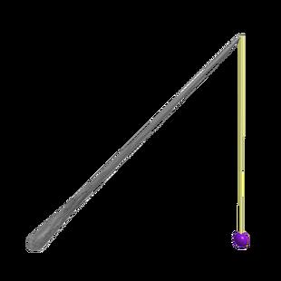Silver Rod