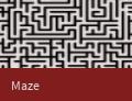 PatternCaseMaze