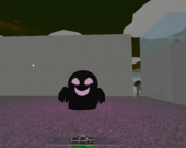 Lavender ghost