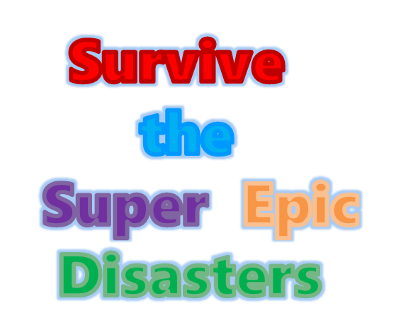 File:Survive the Super Epic Disasters Logo.png