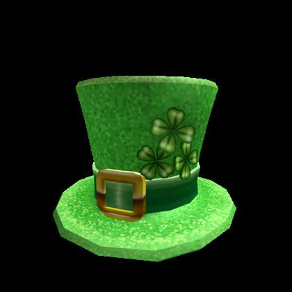 File:Saint Patrick's Sparkling Top Hat.png