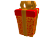 Luxurious Bombastic Gift of the Creator