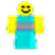 Old RBLX char