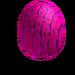 Violently Pink Egg of Violent Opinions